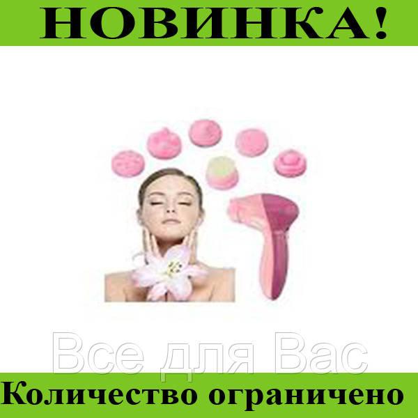 Массажер для лица Multifunction Face Massager AE-8281!Розница и Опт