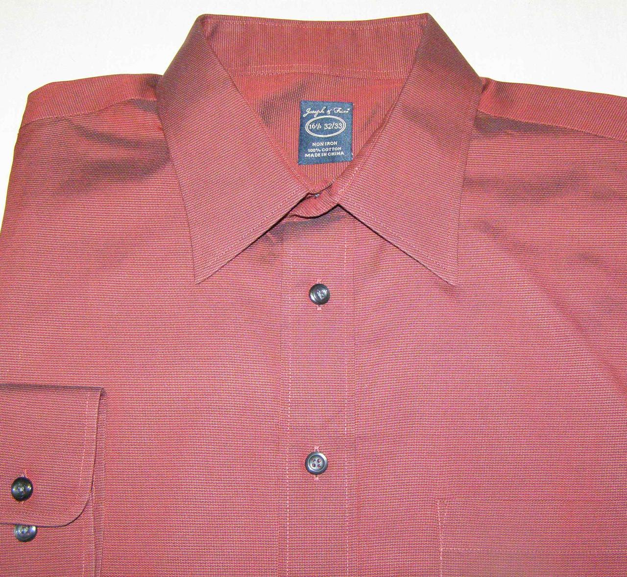 Рубашка мужская Joseph & Feiss (L/41-42)