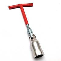 Ключ свечной 21мм кардан