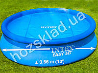 Intex - 29022, Тент антиохлаждение для бассейнов