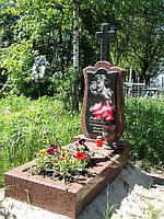 Памятник из гранита №059