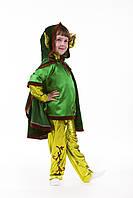 """Детский карнавальный костюм """"Лесной Эльф"""""""