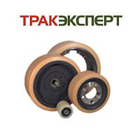 Ролики складскую технику, ролики штабелер, ричтрак, тележку
