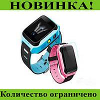 Часы наручные детские Smart Watch Q529 (голубой, розовый)!Розница и Опт