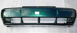 Бампер ВАЗ 2110 2111 2112 пофарбований всі кольори в наявності передній задній Завод Сизрань оригінал