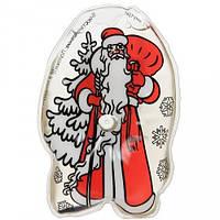 Солевая Грелка Дед Мороз