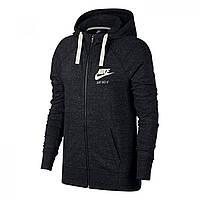 Толстовка Nike Gym Vint OTH Ld00 Black - Оригинал