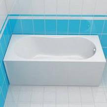 Акриловая ванна Cersanit Nike 1400х700х450, фото 3