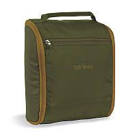 Косметичка Tatonka Wash Bag DLX 6л Olive (TAT 2836.331)
