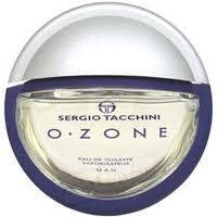 Мужская туалетная вода Sergio Tacchini O-zone Man (Серджио Таскини О-Зон Мен)