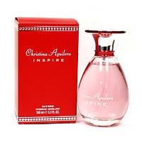 Женские ароматы Christina Aguilera Inspire (свежий цветочный аромат)