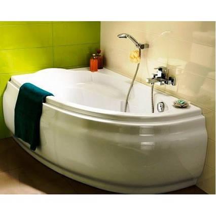 Акриловая ванна Cersanit Joanna (Левая) 1400х900х420, фото 2