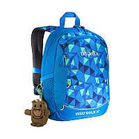 Детский рюкзак Tatonka Husky bag JR 10л Bright Blue (TAT 1771.194)