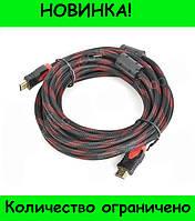 Кабель HDMI-HDMI 5m!Розница и Опт
