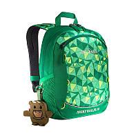Детский рюкзак Tatonka Husky bag JR 10л Lawn Green (TAT 1771.404)