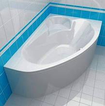 Акриловая ванна Cersanit Kaliope 1530x1000х450мм (Левая), фото 3