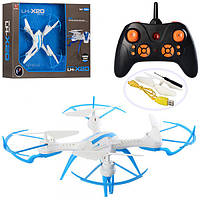 Квадрокоптер LH-X20 р/управляемый Sky Drone
