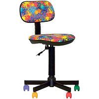 Кресло детское Новый Стиль Bambo GTS (СН) SPR 01