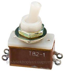 Тумблер ТВ2-1