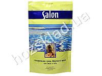 Грязь Мертвого моря Salon SPA натуральная для лица и тела 200г