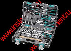 Набор инструментов STELS 14104, 76 предметов