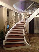 Лестницы бетонные  Хмельницкий