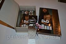 Женский подарочный набор Dolce & Gabbana №3 L`imperatrice 2шт. по 35мл.