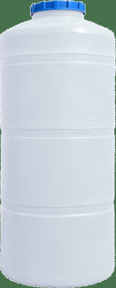 Емкость 750 л узкая вертикальная ВО ПБ