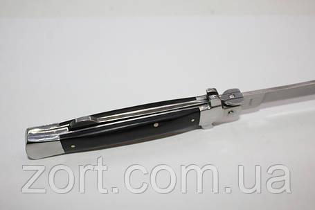 Нож складной, механический C3984 Вираж, фото 2