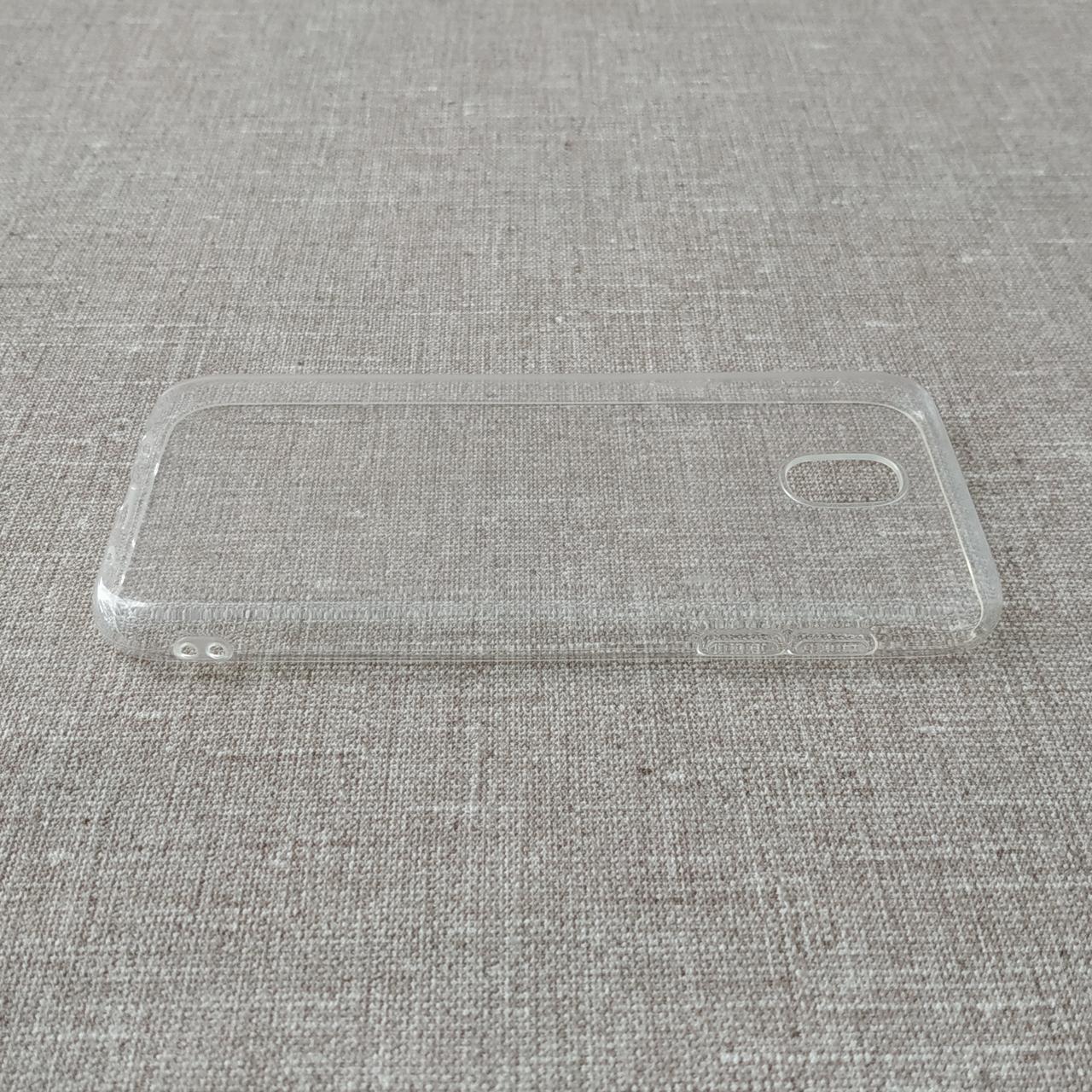 2E TPU Samsung Galaxy J530 clear