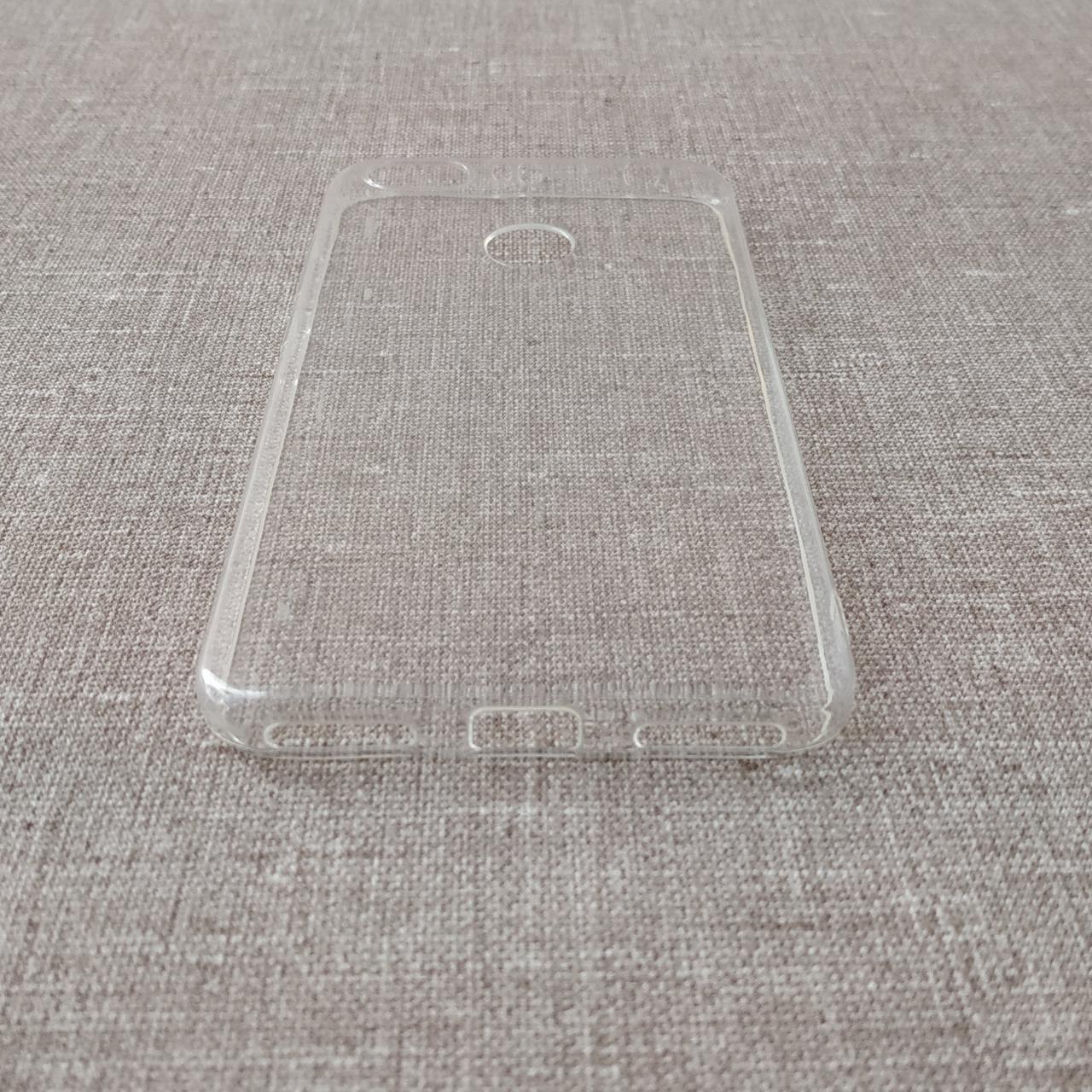 2E TPU Xiaomi Redmi Note 5a clear 5A Prime Y1