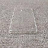 Чехол 2E TPU Xiaomi Redmi Note 5a clear (2E-MI-NT5A-17-MCTTR) EAN/UPC: 680051626598, фото 4