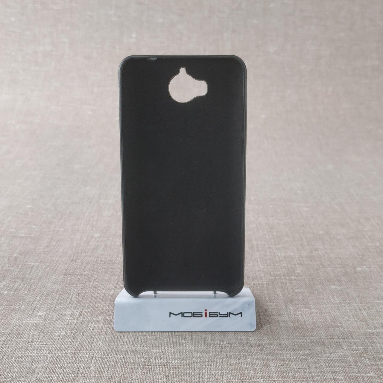 Чехлы для Huawei 2E PU Y5 2017 black