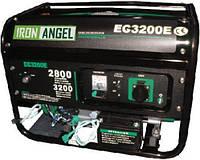 Запчасти для генератора Iron Angel EG 3200 E