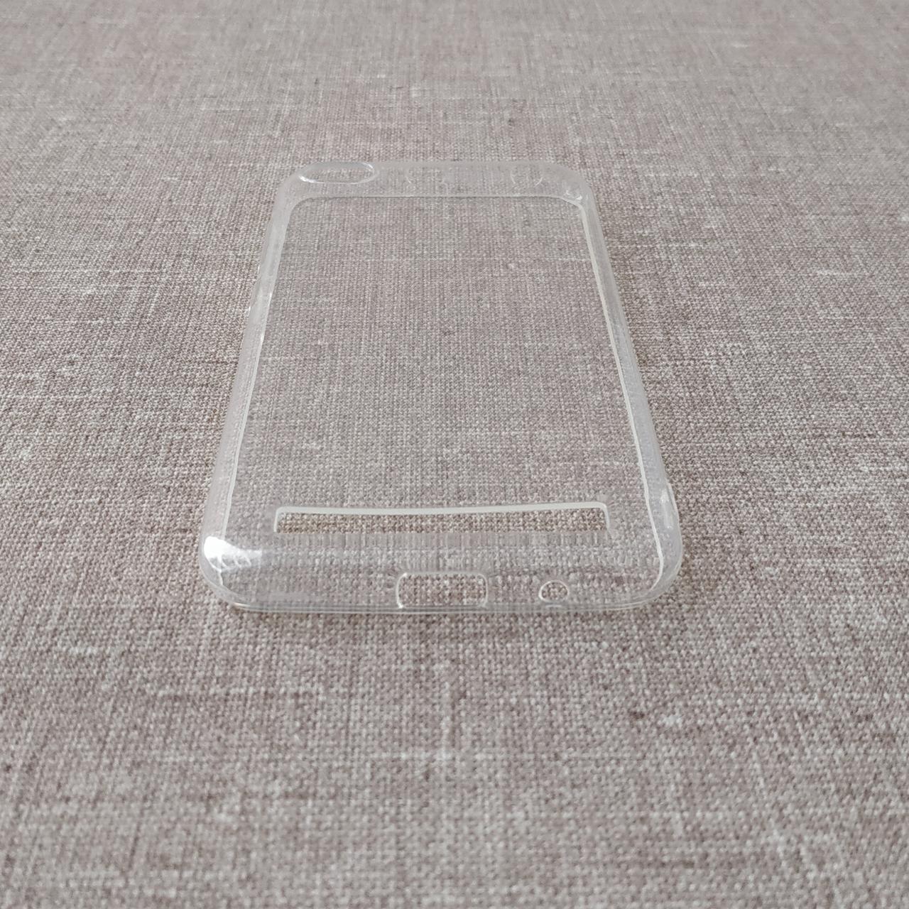 Чехол 2E TPU Xiaomi Redmi 5a clear