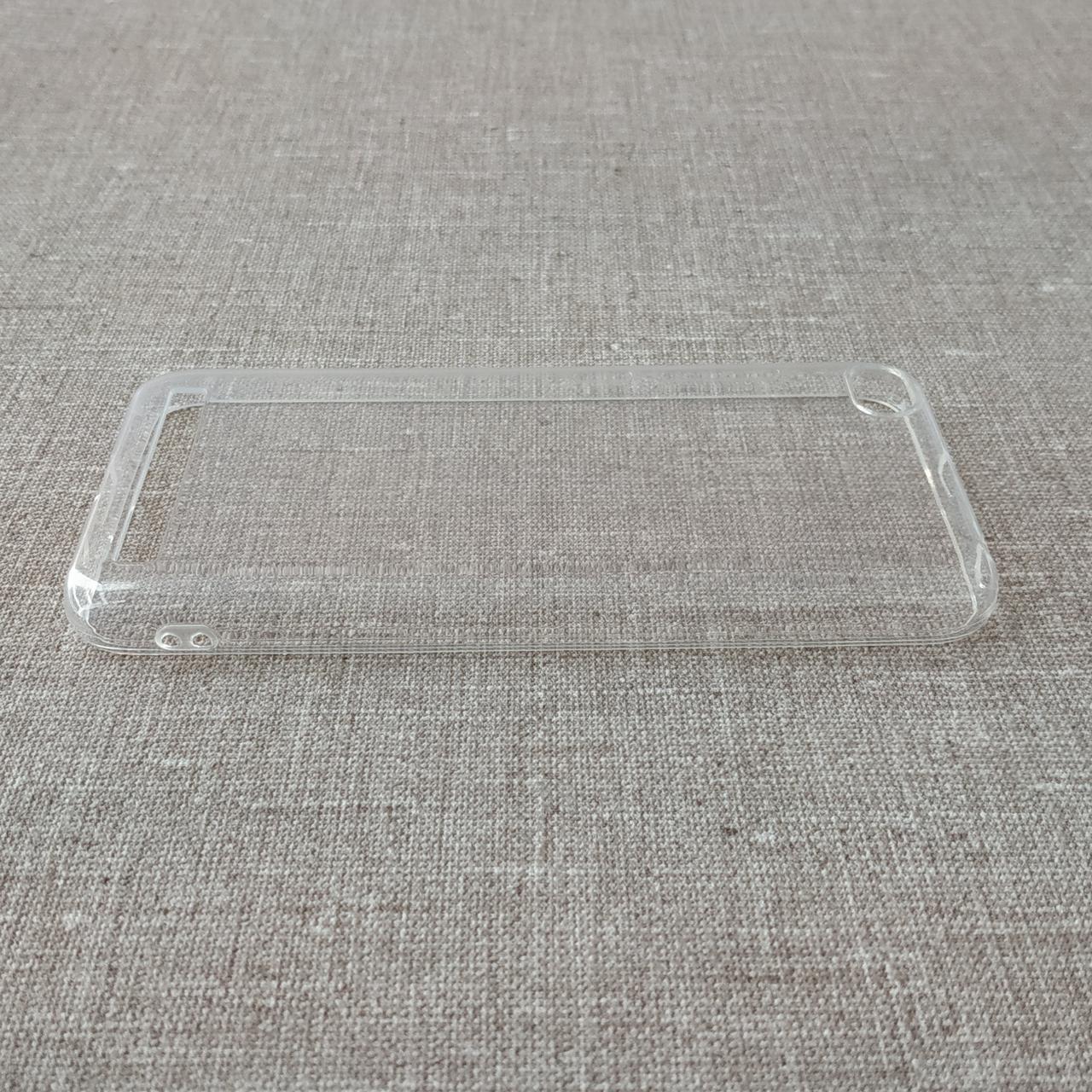 Чехол 2E TPU Xiaomi Redmi 5a clear 5A