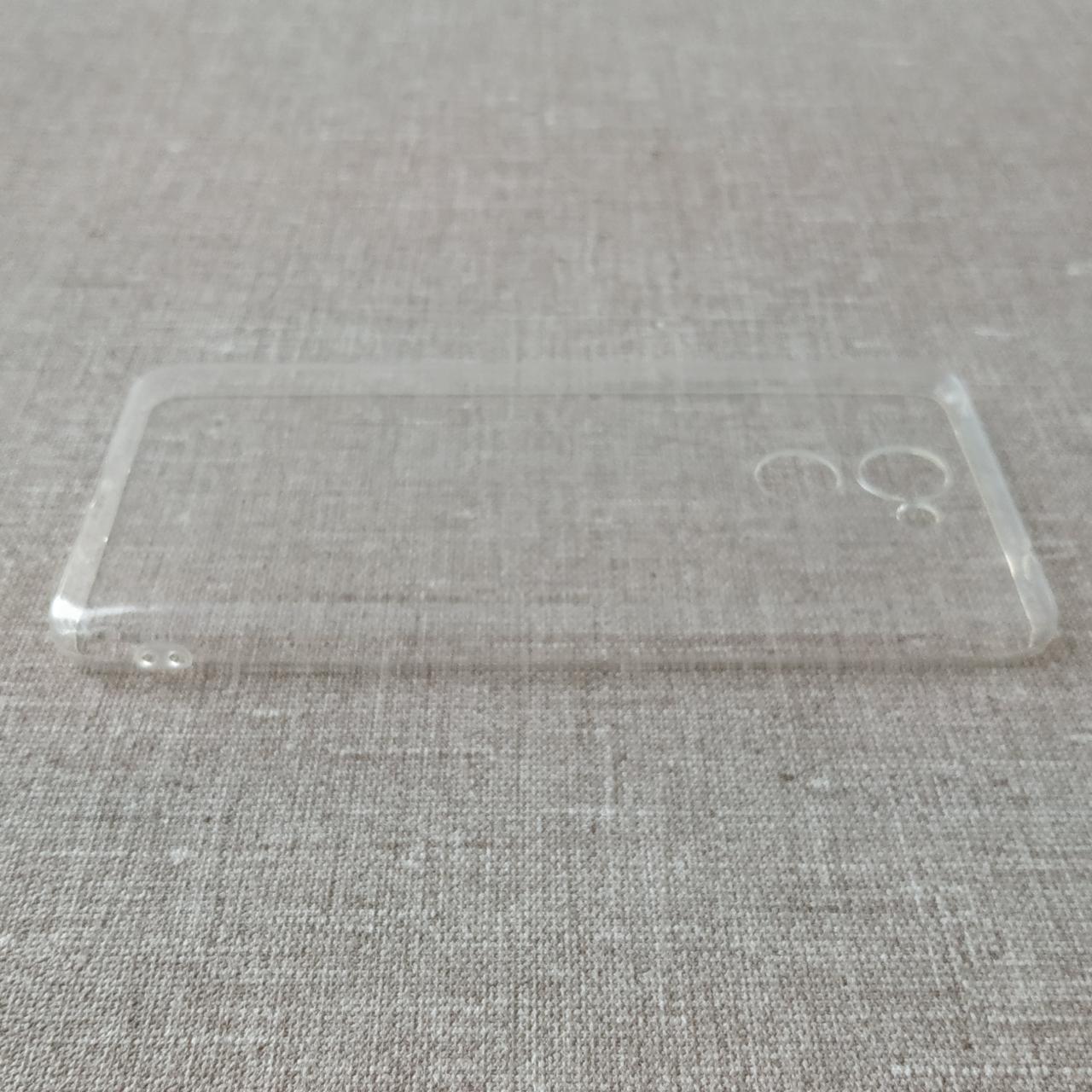 2E TPU Huawei Y7 clear Для телефона