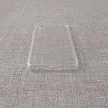 Чехол 2E TPU Huawei P20 clear (2E-H-P20-18-MCTTR) EAN/UPC: 680051628417, фото 2