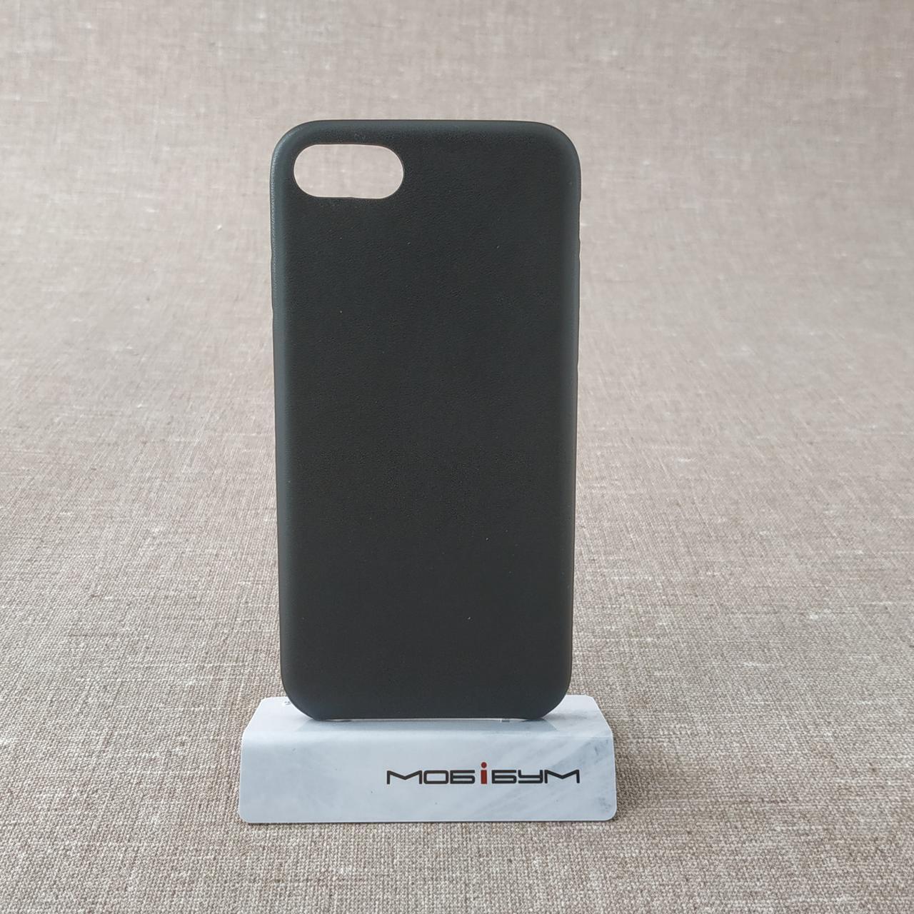 2E PU iPhone 7 black Для телефона