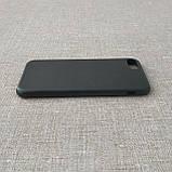 Чехол 2E PU iPhone 7 black (2E-IPH-7-MCPUB) EAN/UPC: 680051626895, фото 5