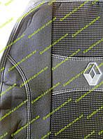 Авточехлы Renault Megane 3 universal (Рено Меган 3 универсал) Nika