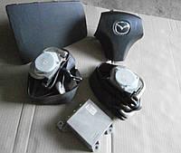 Комплект безопастности Mazda 6
