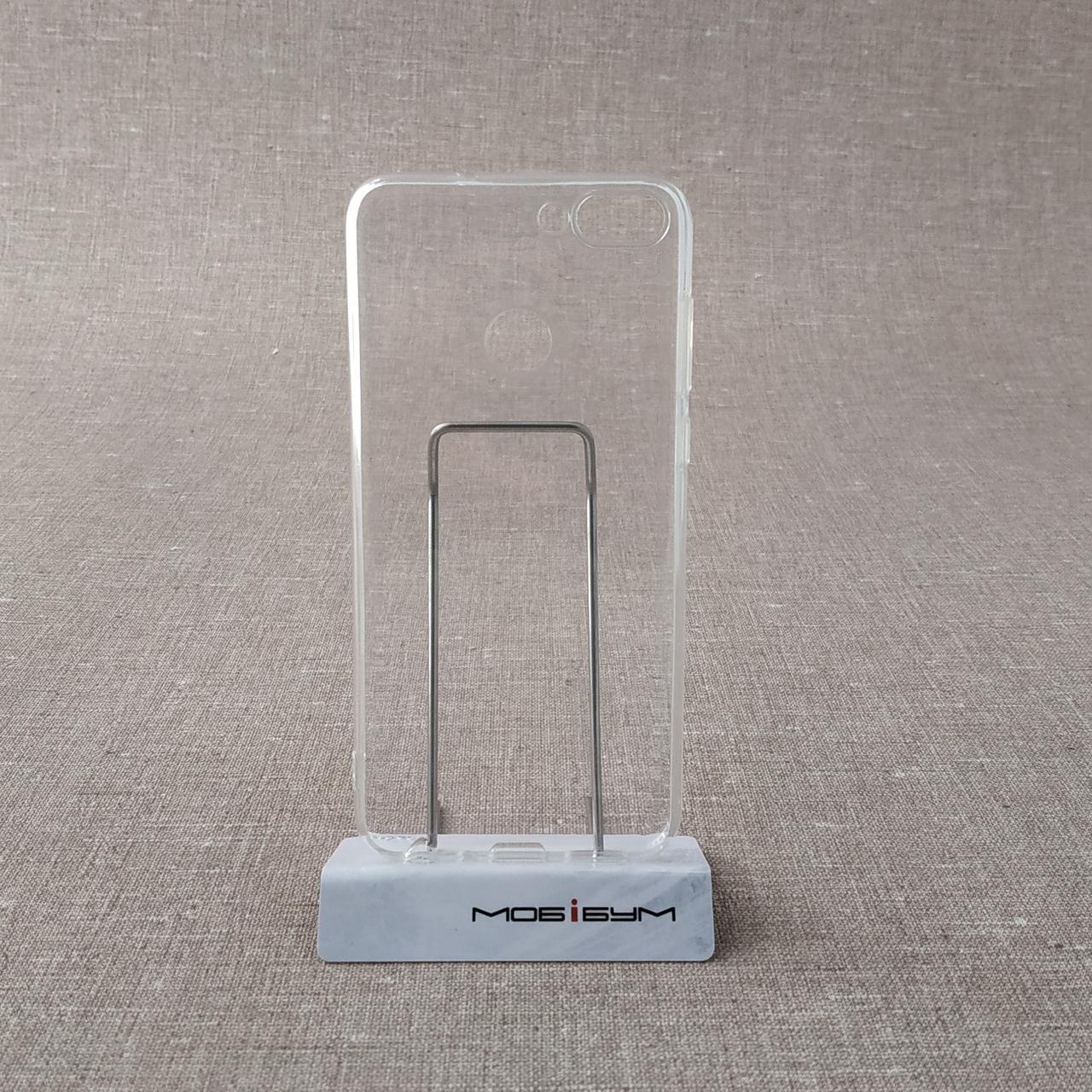Чехлы для Huawei 2E TPU P Smart clear Для телефона Бесцветный (прозрачный)