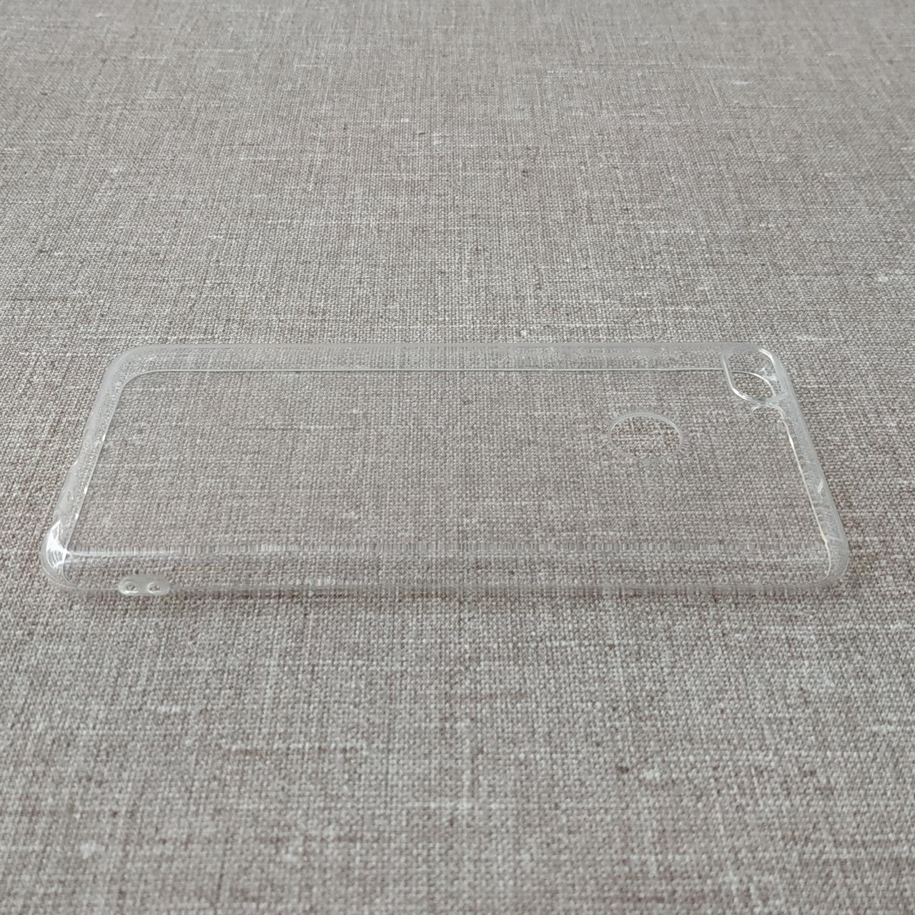 2E TPU Huawei P Smart clear Для телефона