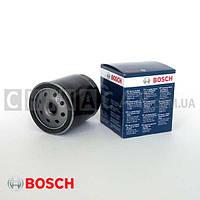 Фильтр масляный BOSCH, Chery A13 ZAZ Forza Чери Ф13 ЗАЗ Форза - 480-1012010