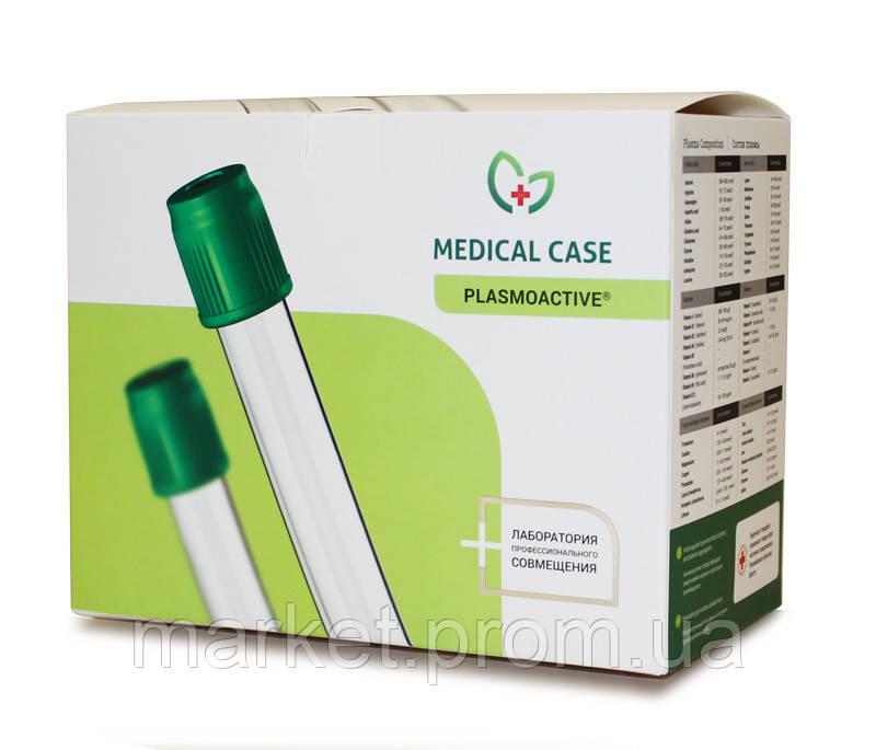 """Набор для забора крови """"Medical Case плюс"""" Plasmoactive®"""