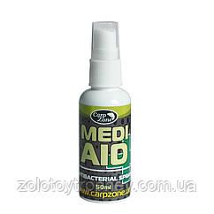 Антисептик Carp Zone Medi Aid 50ml