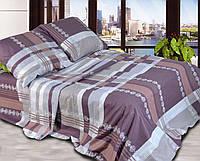 Комплект постельного белья Уютная Жизнь Двуспальный 180x215 Забытые сны