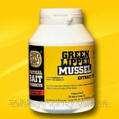 Ингредиенты для самокатов Green Lipped Mussel Extract