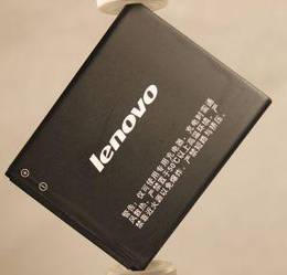 Аккумулятор для Lenovo A356, A368, A370e, A376, A390, A500, A60, A65 (BL171) 1500mAh
